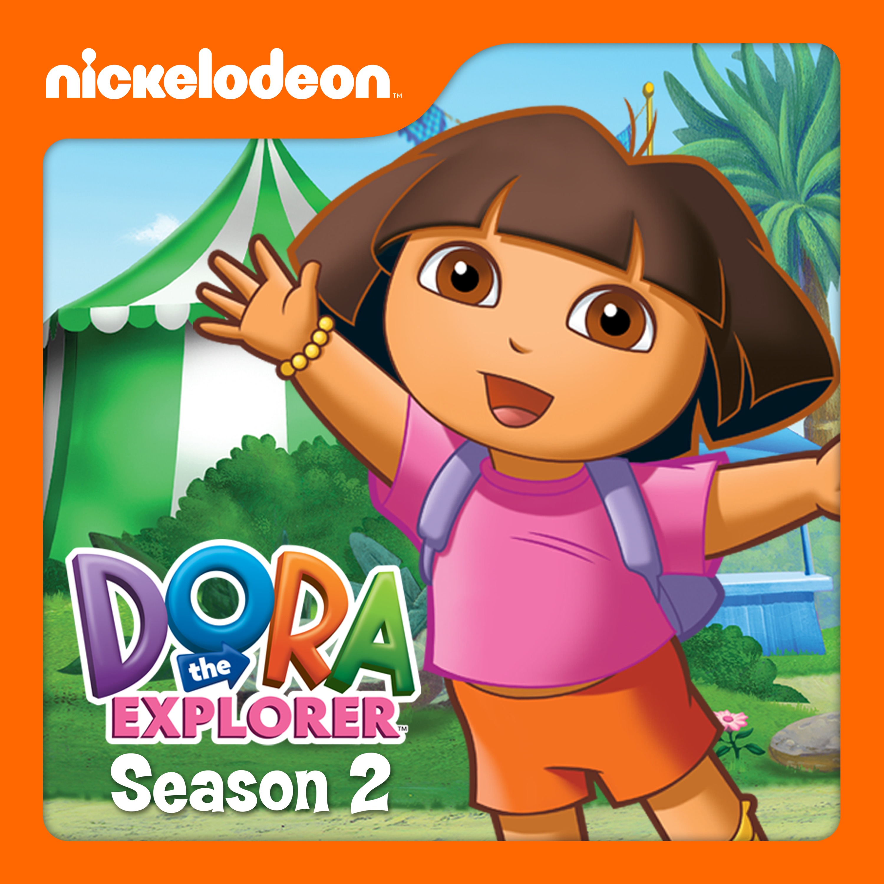 Dora The Explorer Season 2 On Itunes