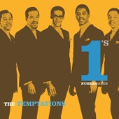 The Temptations - Number 1's: The Temptations  artwork