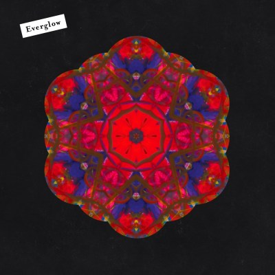 Coldplay - Everglow - Single