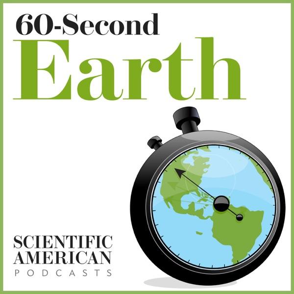 60second Earth  Scientific American  All You Can Books