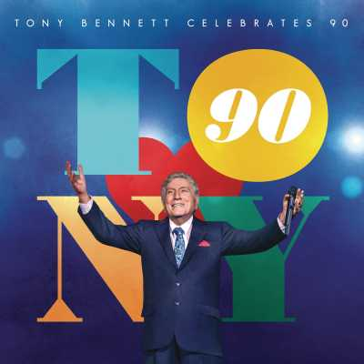 东尼·班尼特 - Tony Bennett Celebrates 90
