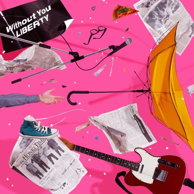 夜の本気ダンス - Without You / Liberty - EP