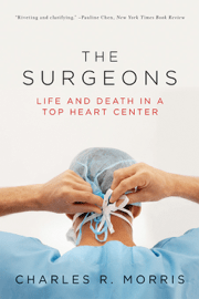 The Surgeons: Life and Death in a Top Heart Center Download
