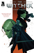 The Witcher: Curse of Crows #5 Download