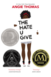 The Hate U Give Download