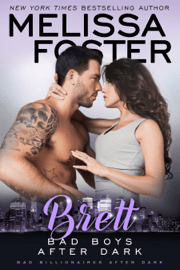 Bad Boys After Dark: Brett Download