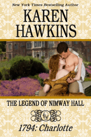 The Legend of Nimway Hall: 1794 - Charlotte Download