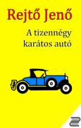 A tizennégy karátos autó Download
