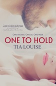 Tia Louise - One to Hold  artwork