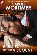 Pursued by the Viscount (Regency Unlaced 4) Download