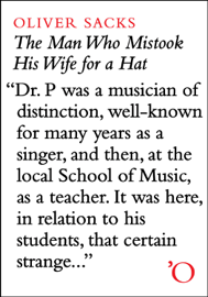 The Man Who Mistook His Wife for a Hat: And Other Clinical Tales Download