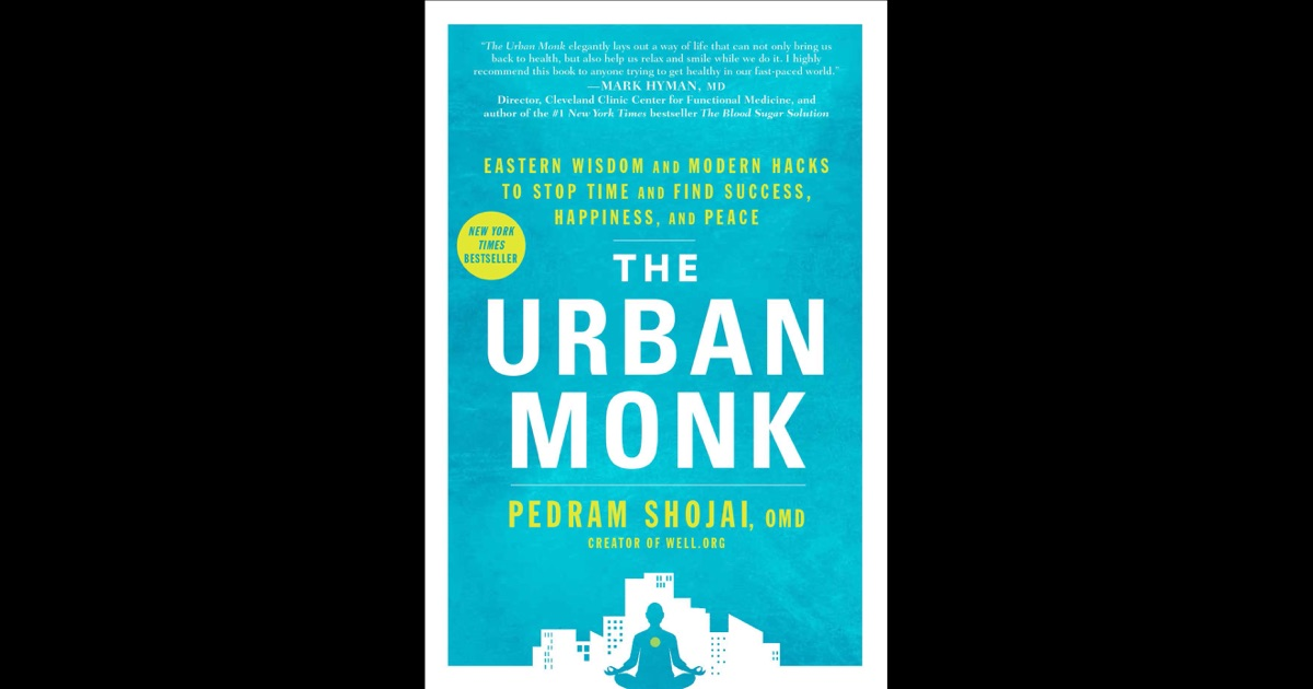 Image result for the urban monk