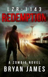 LZR-1143: Redemption (Book Three of the LZR-1143 Series) Download