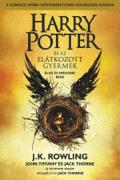 Harry Potter és az elátkozott gyermek - Első és második rész (A színházi próbák szövegkönyve) Download