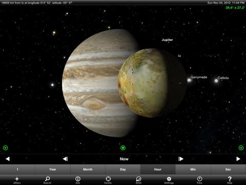 StarSafari Screenshot