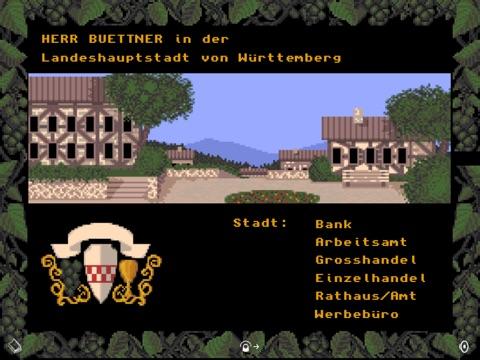 Winzer Screenshot