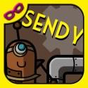 Sendy: Steam-Paint Kids Art