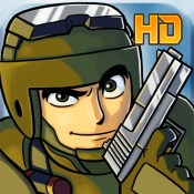 Strike Force Heroes: Extraction HD