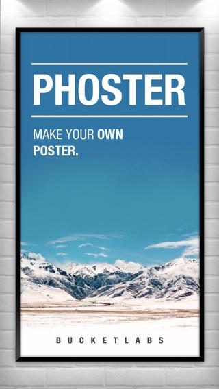 Phoster Screenshot