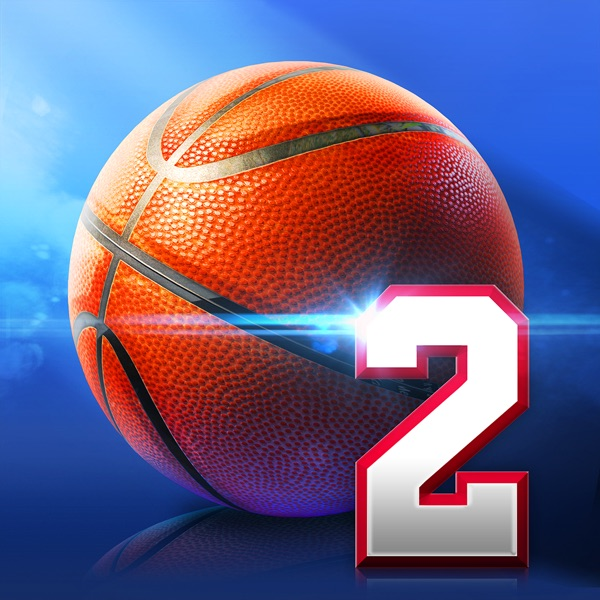 Slam Dunk Basketball 2 - Play & Do Good