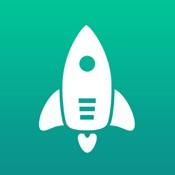 AirLaunch Pro . Launcher on Today Widget