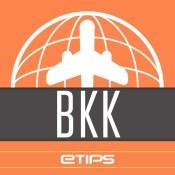 Bangkok Travel Guide and Offline City Map & Metro