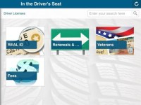 In the Driver's Seat app: insight & download.