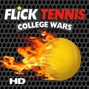 Flick Tennis HD