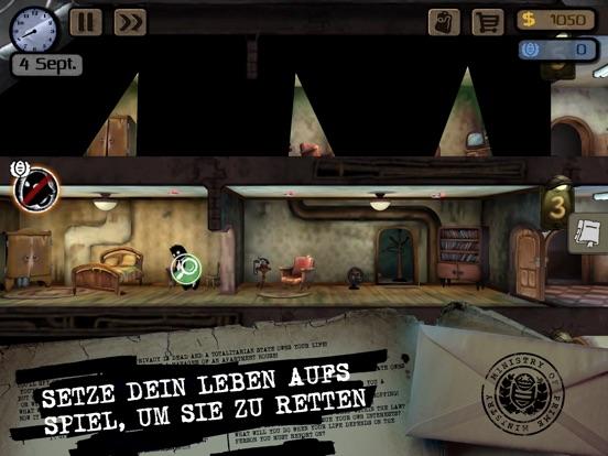 Beholder Screenshot