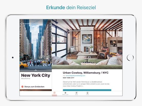 CityMaps2Go Pro  Reiseplaner Screenshot