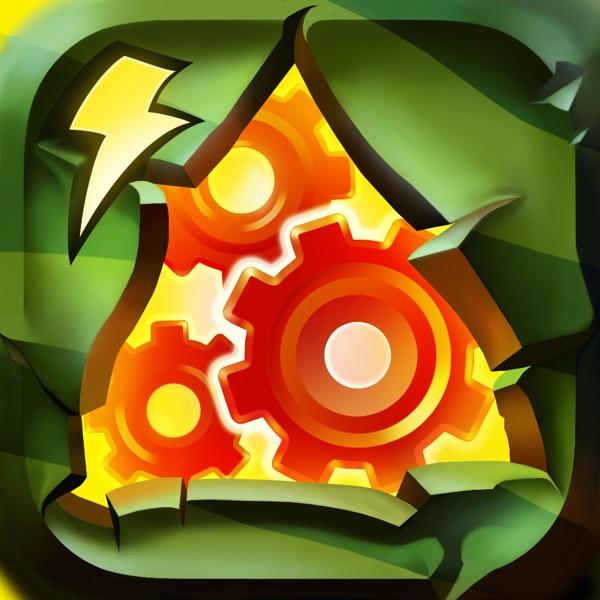Doodle Tanks™ Gears