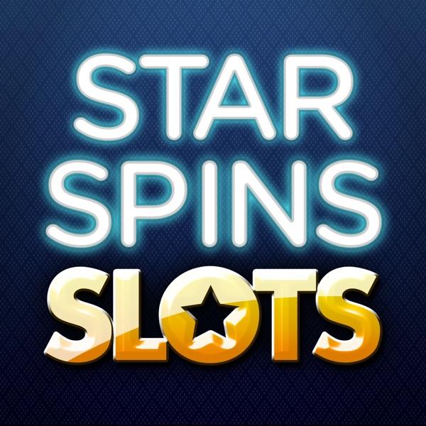 Star Spins Slots: Vegas Slots