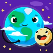 Star Walk Kids - Sternatlas