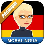 Learn German - MosaLingua