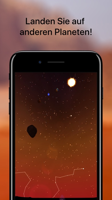 Night Sky Screenshot