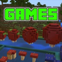 Mini Games for Minecraft PE (Minecraft Games) on the App Store