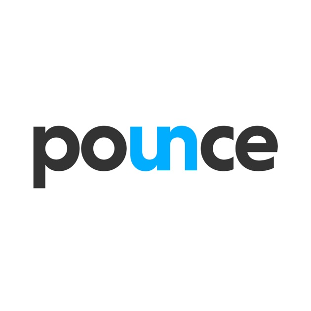 Pounce Currency Converter on the App Store