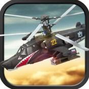 Black Shark HD - Combat Gunship Flight Simulator