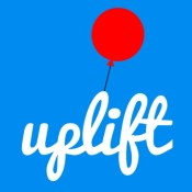 Uplift - Positive News and Daily Affirmations