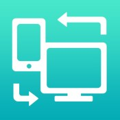 Air Transfer+ File Transfer from/to PC thru WiFi