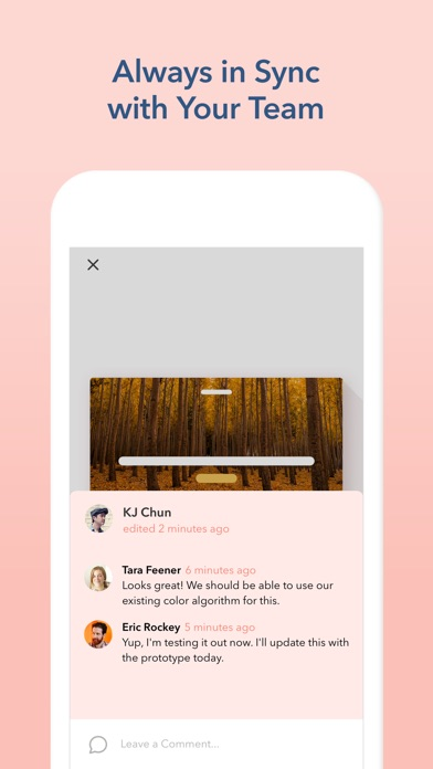 Paste by FiftyThree Screenshot