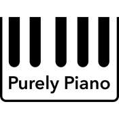 Piano - Learn lessons & practice scales chords rhythm training teach skills educational music sight reading metronome