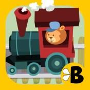Tracks 'n' Trains: Zoo Train