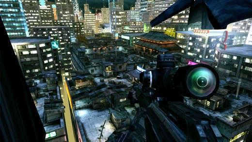 Call of Duty®: Strike Team Screenshot