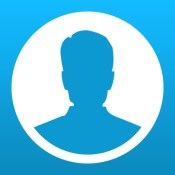 Kontacts (FT Apps) - The social address book - sync photos and info with social profiles, backup share and export contacts