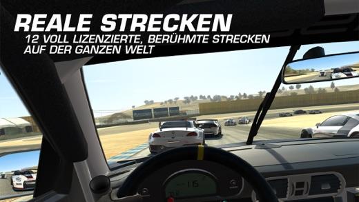 Real Racing 3 Screenshot