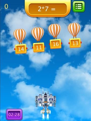 Air Strike Multiplication On The App Store