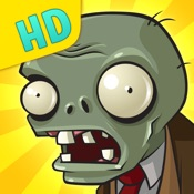 Pflanzen gegen Zombies HD