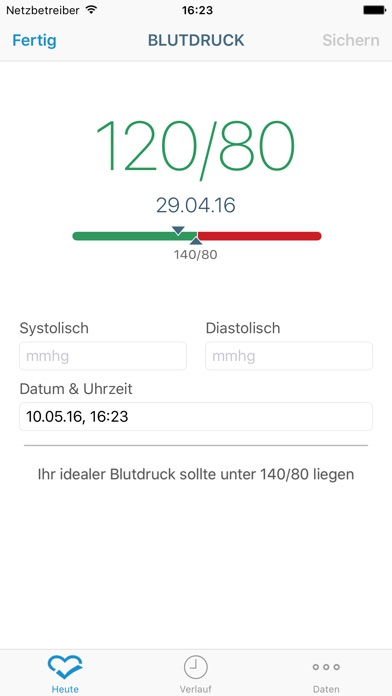 Accu-Chek View on the App Store