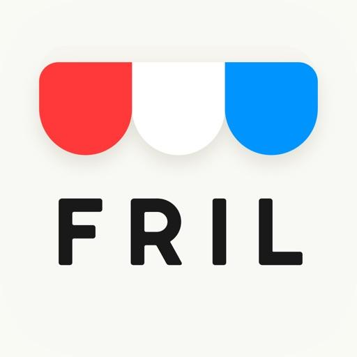 フリル(FRIL)-手数料無料 満足度NO.1のフリマアプリ